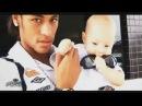 Отец и сын | Неймар и Давид Лукка да Силва | Самые красивые моменты
