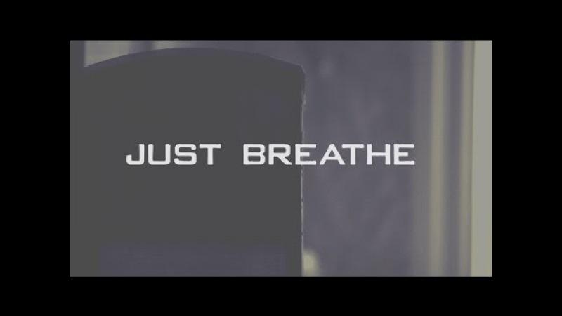Jonny Diaz - Breathe - Official Lyric Video