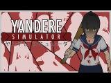 Yandere Simulator ANIME OPENING