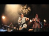 Ben l'Oncle Soul ft. Milk Coffee &amp Sugar - Express Yourself (Live - Charles Wright Cover)