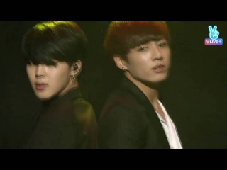 HAPPY BTS DAY PARTY - Jimin and Jungkook - Adult Ceremony