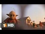 E.T. The Extra-Terrestrial (610) Movie CLIP - Halloween (1982) HD