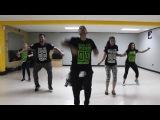 Deorro-Bailar Feat Elvis Crespo Coreografia fitness Zumba