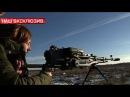Журналисты Звезды испытали новейшие засекреченные пулеметы видео