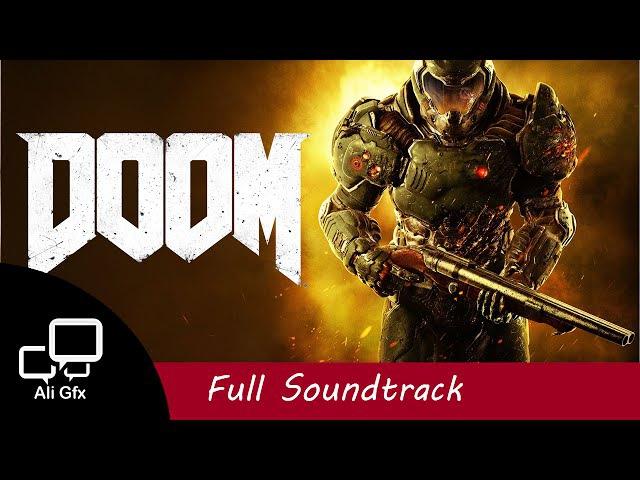 DooM - Full Soundtrack OST