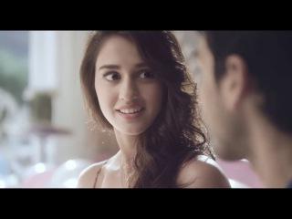 Cute Disha Patani in Dairy Milk Silk Bubbly Ad. 2015