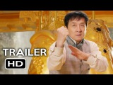 Kung-Fu Yoga Official Trailer #1 (2017) Jackie Chan, Disha Patani Action Comedy Movie HD