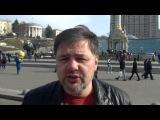 Руслан Коцаба обвинил власть в расстрелах на Майдане- Эксклюзив! Русские субтитры