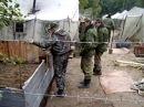 Гневный начальник штаба дивизиона, АДН, 1 полк (в/ч 61896) Таманская дивизия.