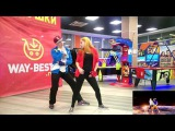 Just Dance 2016 - Gibberish MAX by Just Dance VDK Team