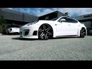 Avorza Porsche Panamera Turbo Lumma CLR 700 GT Widebody By Alex Vega - The Auto Firm