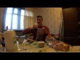 Веганство инжир, арахисовая паста и пуэр с кофейным зерном