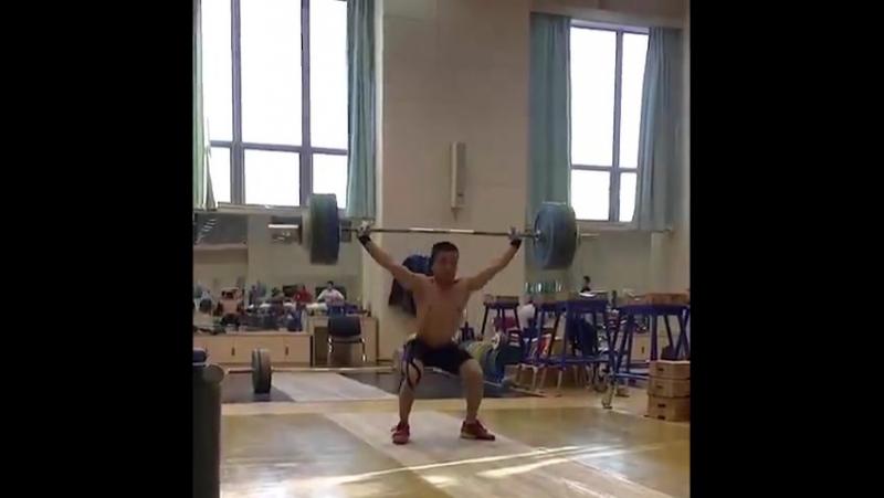 Wu Jingbiao 56kg