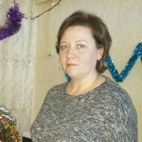Алина Зайцева