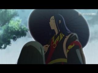 Guomin Laogong Dai Huijia / Идеальный муж и я, или как украсть 55 поцелуев - 5 серия [Озвучка: Oriko & Cuba77 (AniDub)]
