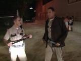 Рино 911 Работа под прикрытием
