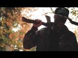 Billy Milligan - Единственныи Нормальныи Хэллоуин (видеоприглашение)