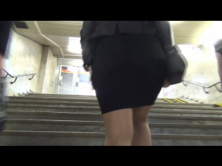 SEXy Girl in Mini ubke !!! Сексуальная девушка в короткой юбке !!!