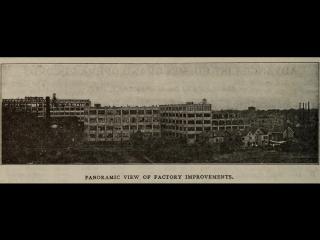 Группа Эдисон, запись 1906 года