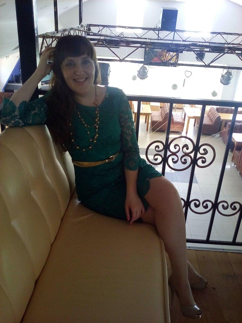 Natalya Udachkina - photo №6