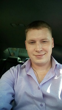 Кириллов Алексей
