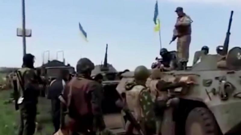 Блискуча перемога українських військових під Семенівкою_ хронологія подій