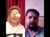 Anne Marie Cizreli Mehmet Ali duet düet çay sigara maria mehmet.mp4