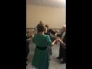 18.03.17 Трогательный танец сына с мамой