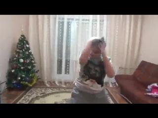 Когда выпил бокал детского шампанского (VHS Video)