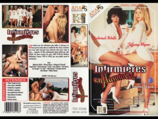 Infirmieres enflammees / 1994 / full vintage movie