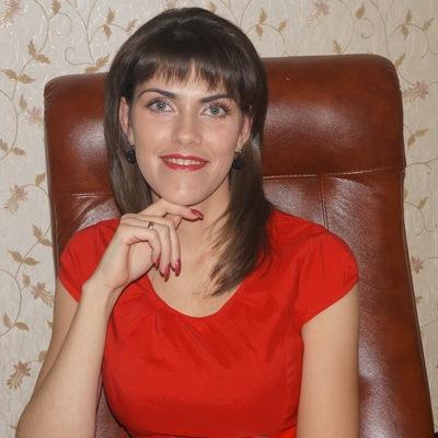 Ирина Чапиль