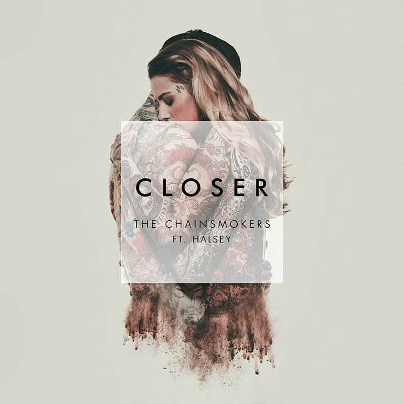 Мировая премьера нового сингла — «Closer»