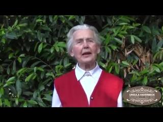 Ursela Haverbeck - Appell an die deutsche Jugend Ursula Haverbeck