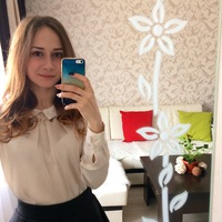 Анкета Танюша Синявина