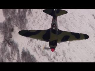 СГ - Погружаюсь (OST Крылатая память Победы. МиГ-3)