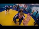 D-Man 55, 25-17 Бейся!  ( not official clip ) Видео от первого лица (1)