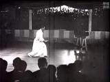 [速度調整済] 宮中済寧館武道大会 1 長谷川英信流 中山博道 Nakayama Hakudo [The original playback speed]