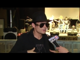 Corey Feldman Visits Green Bay