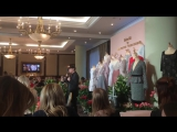 Валентин Юдашкин о своей коллекции одежды для Faberlic!Faberlic online