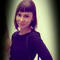 Виктория Шакурова