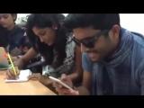 Siri и индусы делают шедевр! индусы отжигают