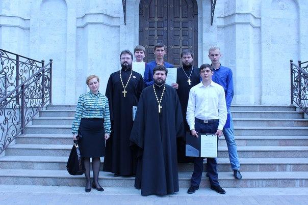 Школьники из Зеленчукского района приняли участие в научно-практической конференции «Отчизны верный сын»