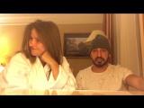 Сергей Матвиенко и Юлия Топольницкая меняют скрепку на квартиру. Выпуск 3