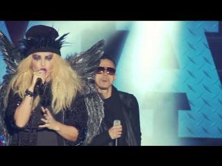 Delia si Kaira LIVE @ Media Music Awards 2014