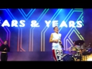 15 04 17 Worship Years Years live at Insomnia Birmingham NEC