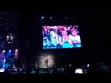 Muse - Starlight U-Park fest 2016