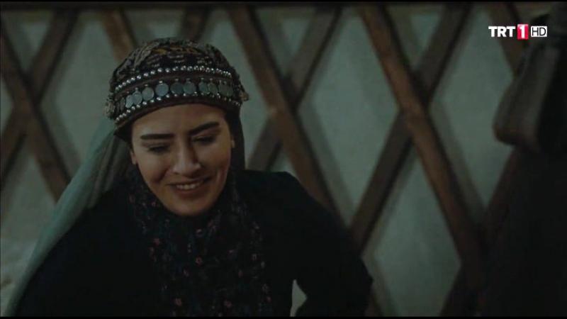 Воскресший Эртугрул (3 сезон) (22 серия) (2016)