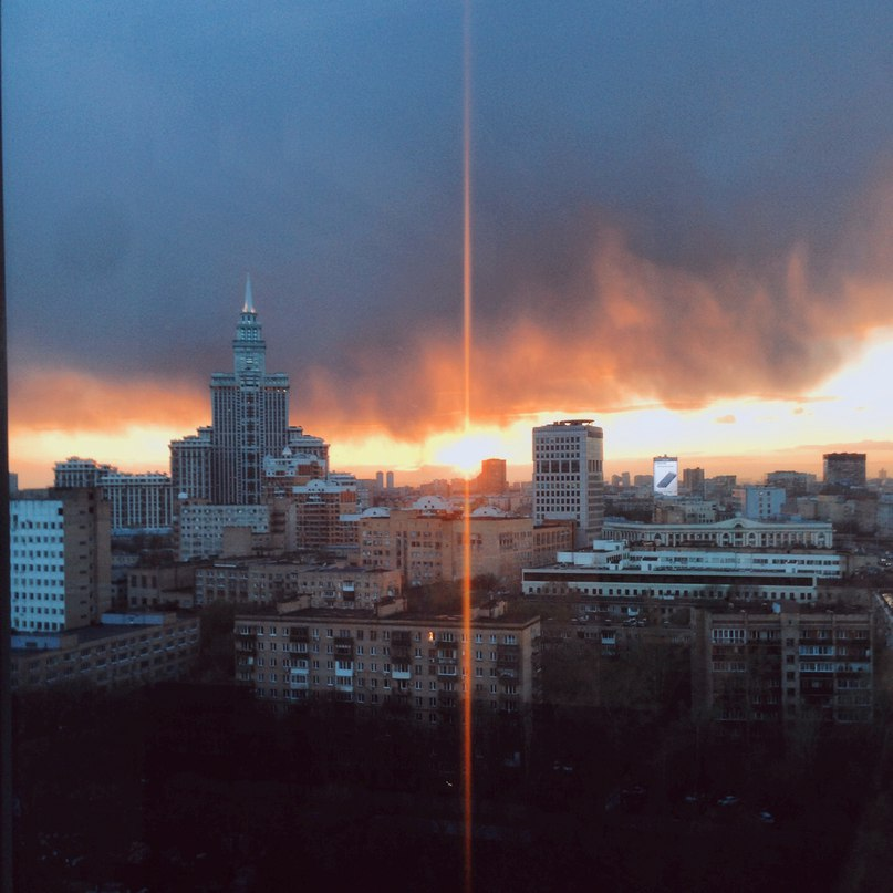 Наталия Борейко | Москва