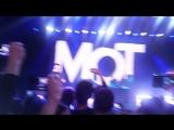 Мот - День и ночь. (Светлогорск. Янтарь холл. 1.04.2017)