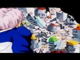 Dragon Ball Z MEP - Let it Burn {Happy New Year}